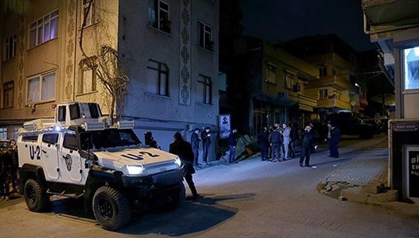 İstanbul'da üçüncü kahvehane saldırısı