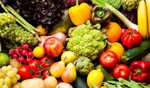 Kansere karşı koruyan 7 besin