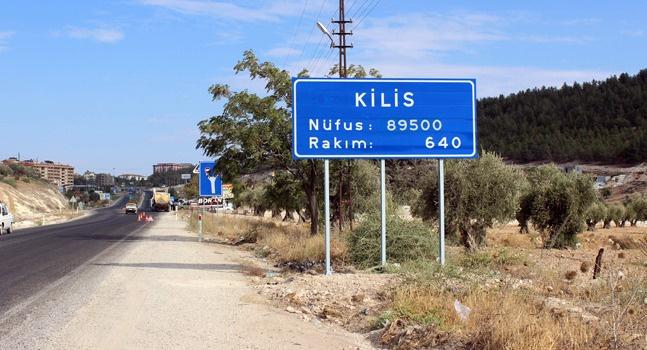 Nüfusun yarısı mülteci olan Kilis Nobel'e aday