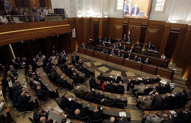 Lübnan 21 aydır cumhurbaşkanı seçemiyor