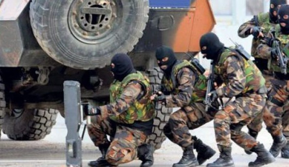 Cizre'deki hendek-barikat operasyonunda son durum