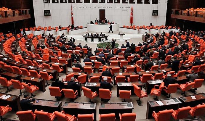 Milyonlarca çalışanın beklediği paket Meclis'te