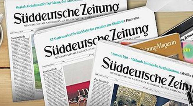 Alman basınında Merkel'in Ankara ziyareti