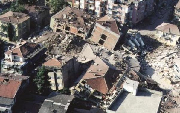 AİHM 17 Ağustos depremi mağdurlarını haklı buldu