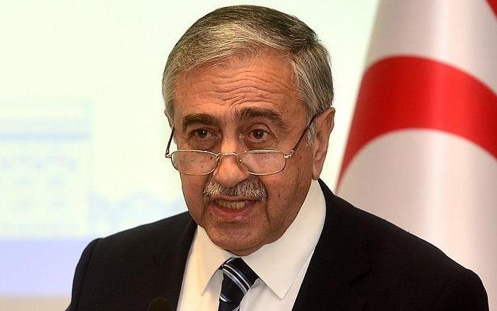 Kıbrıs müzakerelerinde hayal kırıklığı