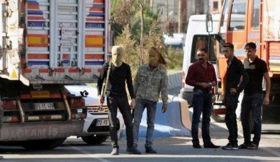 İstihbarat: PKK Rus silahlarıyla bahara hazırlanıyor