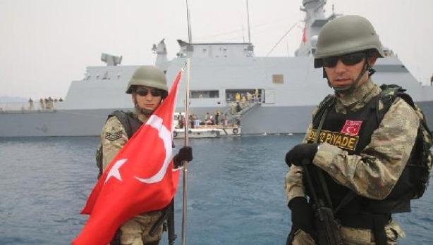 TSK'nın Aden Körfezi görevi uzatıldı