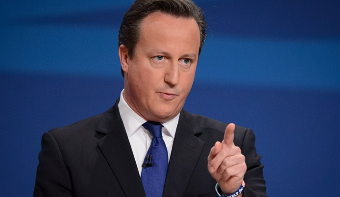 Cameron: Sünni muhalefet masada yer almalı