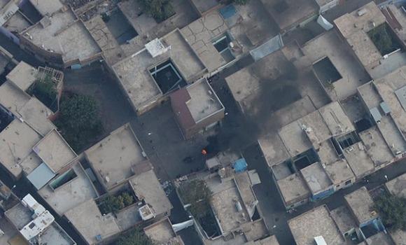 HDP Sur'daki restorasyanu önlemeye çalışıyor