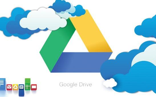 Google'dan 2 GB ücretsiz sanal depo