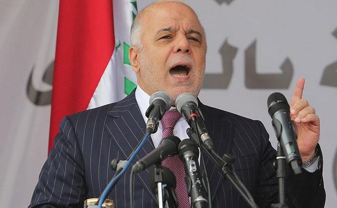 Irak hükümetinde revizyon yapılacak