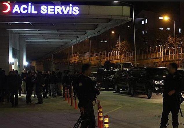 Şırnak'ta iki saldırı: Dünkü şehit sayısı 8'e yükseldi