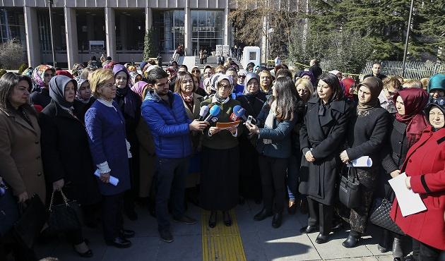 Çok sayıda şehirde Kılıçdaroğlu hakkında suç duyurusu