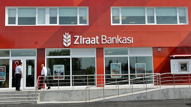 Ziraat Bankası net karı 5,16 milyar TL