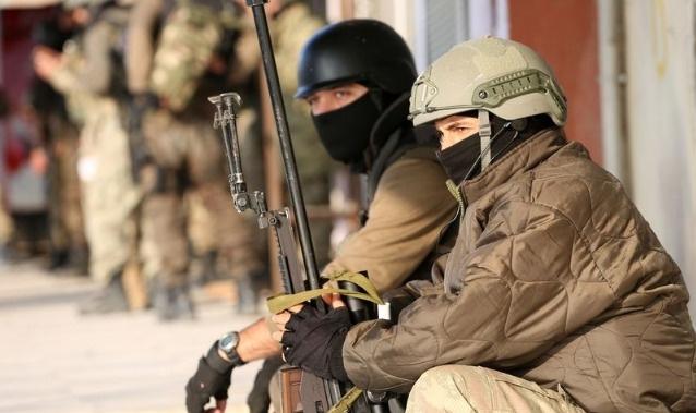 Cizre'de iki aylık bilanço: 24 şehit, 600 PKK'lı öldü