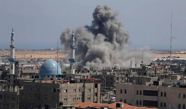 İsrail'in savaş suçları UCM'ye taşındı