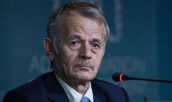20 bin Kırım Tatarı, Kırım'ı terk etti