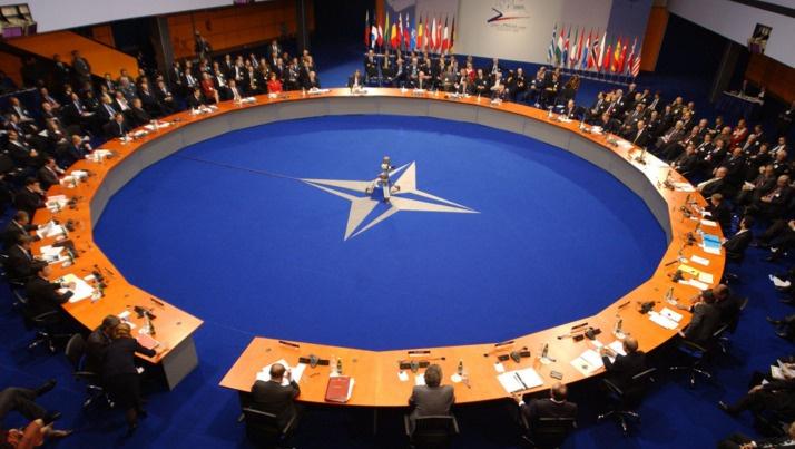 Talep kabul edildi, NATO Ege'de göreve başlıyor
