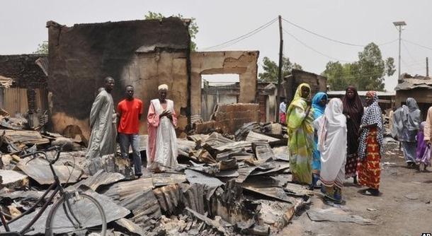 Nijerya'daki katliamda ölü sayısı artıyor