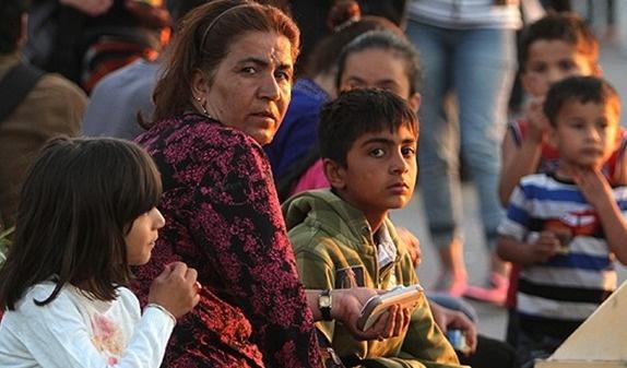 İTO 'dan sığınmacılara yardım kararı
