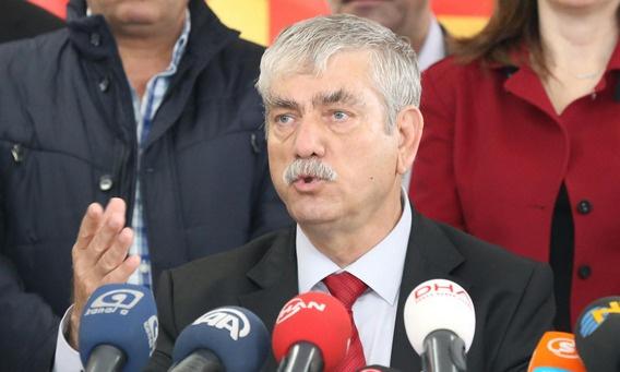 DİSK Başkanı Beko'dan 'hakaret' açıklaması
