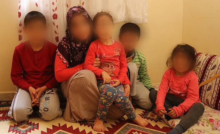 Sur'un çocuklarında psikolojik bozukluk