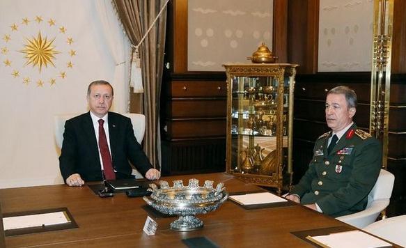 Rusya'nın savaş söylemleri Ankara'yı hareketlendirdi