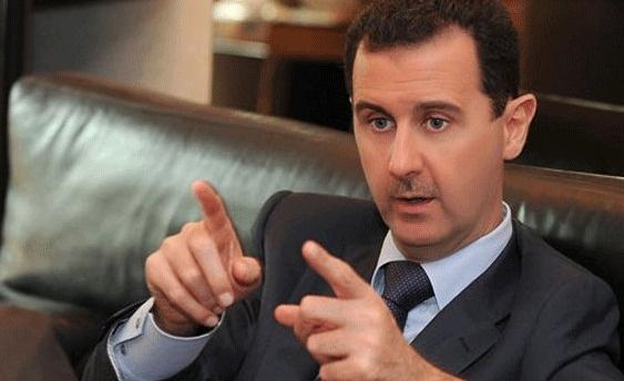 Esad: Türkiye, Suriye'yi işgal edebilir