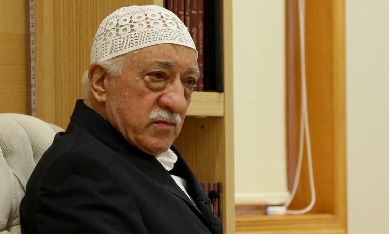 Fethullah Gülen'in konuşma sitesi kapatıldı