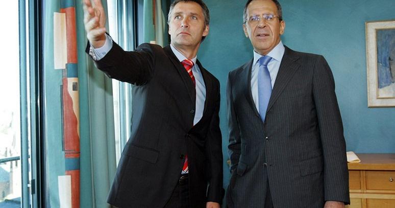 NATO-Rusya görüşmesi sonuçsuz