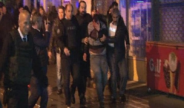 İstanbul'da rehine krizi sona erdi