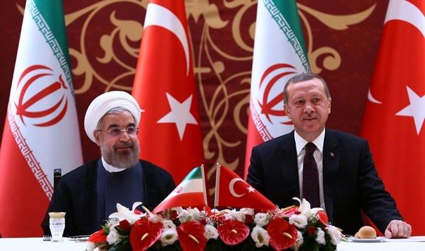 Türkiye-İran arasında siyasi istişareler