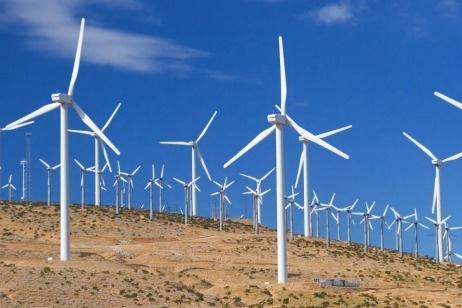 Türkiye rüzgar enerjisinde sınıf atladı