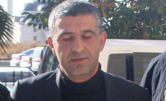 Kobani'ye kaçan belediye başkanı görevden alındı