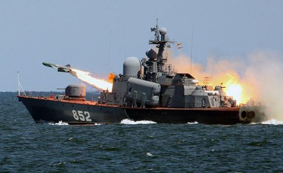 Suud, füzelere karşı beş gemi aldı