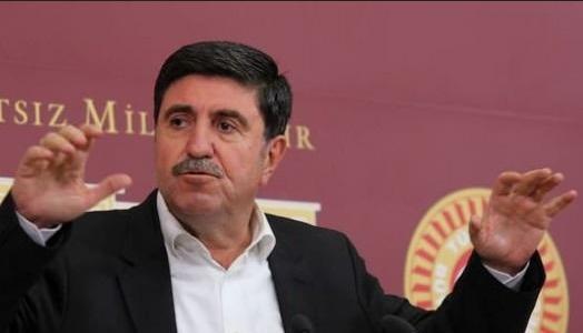 Altan Tan: PKK oyların kendisine verildiğini sandı