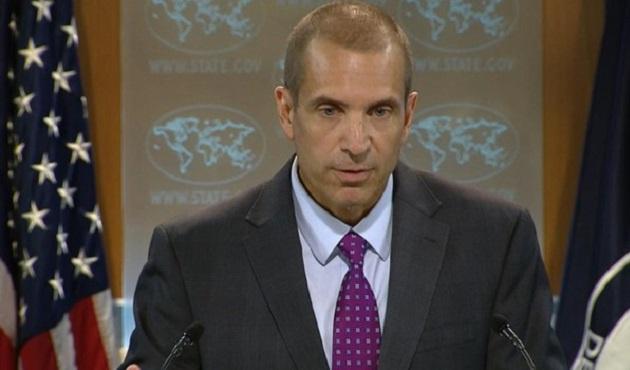 ABD de PYD'nin çekilmesini istedi