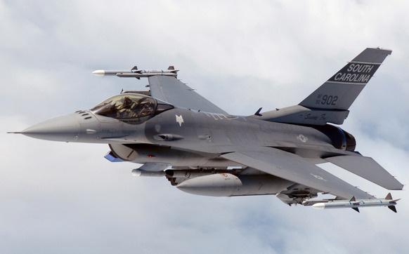 ABD'de Pakistan'a F-16 satışına onay