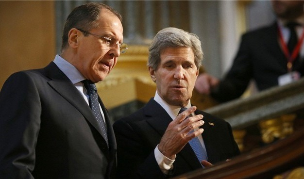 Esad dışında kimse Rusya'ya inanmıyor