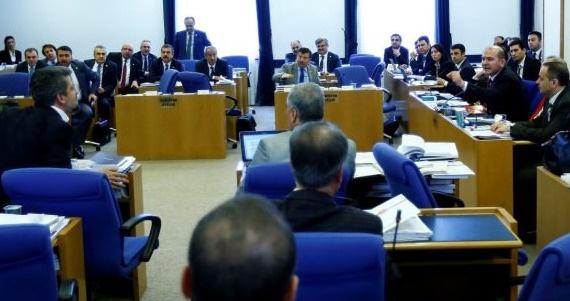 Bütçe komisyonunda 'PKK-Kandil' tartışması