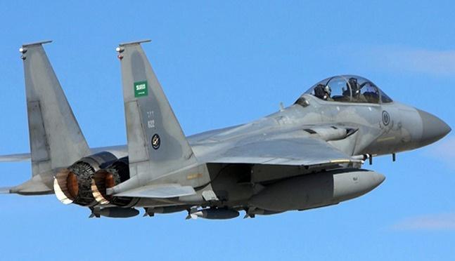 Suudi Arabistan uçakları İncirlik'e geliyor