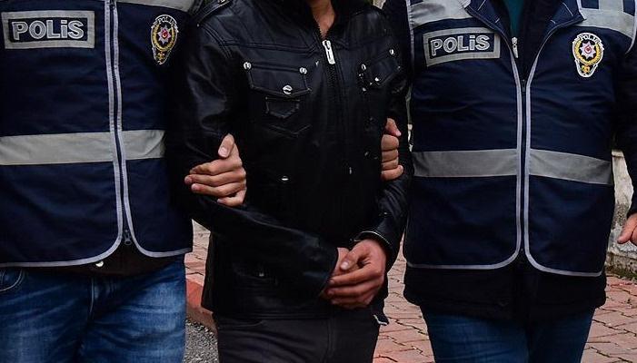 PKK'nın YDG-H sorumlusu tutuklandı