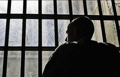 Müslüman mahkumlara tecrit