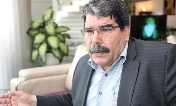 PYD'den Türkiye'ye 'olumsuz' cevap