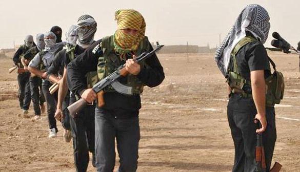 Türkiye, ABD'ye PKK-PYD raporu sundu