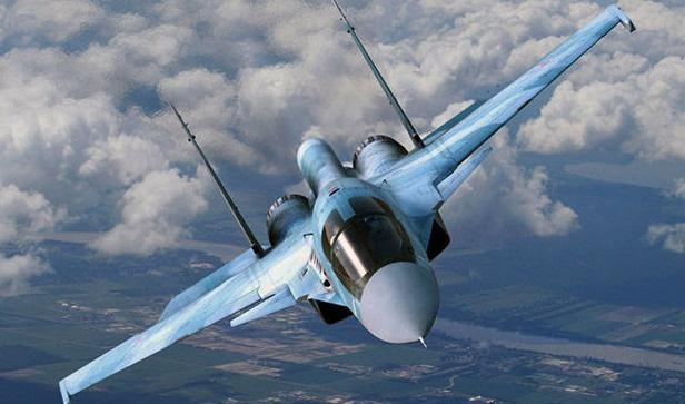 Türkiye PYD'yi, Rusya muhalifleri vuruyor