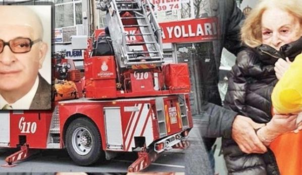 Şişli'deki cinayette 3 Ermeni tutuklandı