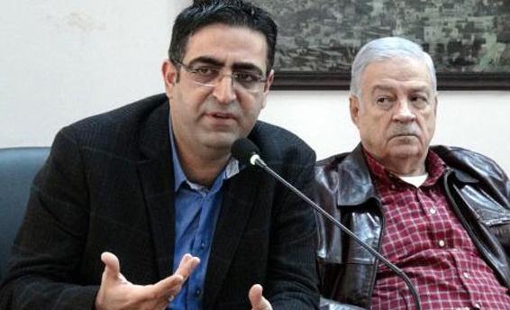 HDP'den Davutoğlu'na Azez tepkisi