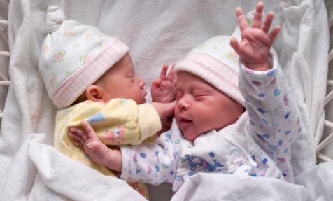 Yılda 12 bin bebek doğuştan kalp hastası