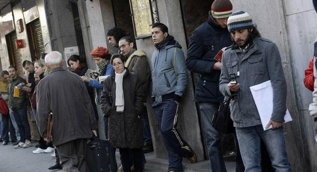 İşsizlik yüzde 10'da kaldı